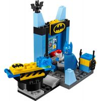 LEGO Juniors 10724 Batman & Superman versus Lex Luthor 3