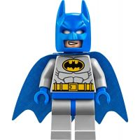 LEGO Juniors 10724 Batman & Superman versus Lex Luthor 5