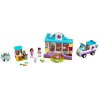 LEGO Juniors 10728 Mia a veterinární klinika 2