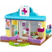 LEGO Juniors 10728 Mia a veterinární klinika 3