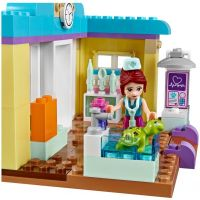 LEGO Juniors 10728 Mia a veterinární klinika 5