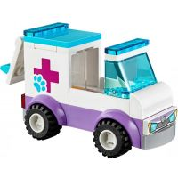 LEGO Juniors 10728 Mia a veterinární klinika 6