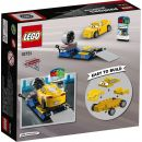 LEGO Juniors 10731 Závodní simulátor Cruz Ramirezové 2