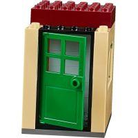 LEGO Juniors 10734 Demoliční práce na staveništi 6