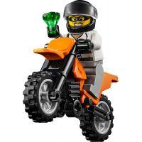 LEGO Juniors 10735 Honička s policejní dodávkou 3