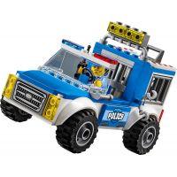 LEGO Juniors 10735 Honička s policejní dodávkou 5