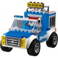 LEGO Juniors 10735 Honička s policejní dodávkou 6