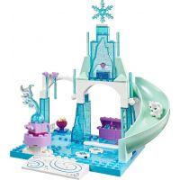 LEGO Juniors 10736 Ledové hřiště pro Annu a Elsu 3