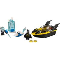 LEGO Juniors 10737 Batman vs. Mr. Freeze 2