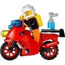 LEGO Juniors 10740 Kufřík hasičské hlídky 3