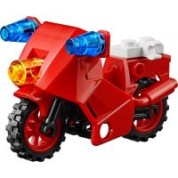 LEGO Juniors 10740 Kufřík hasičské hlídky 4