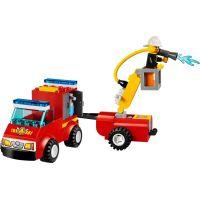 LEGO Juniors 10740 Kufřík hasičské hlídky 5