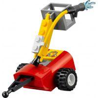 LEGO Juniors 10740 Kufřík hasičské hlídky 6