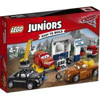 LEGO Juniors 10743 Čmoudíkova garáž