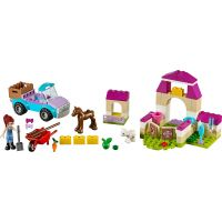 LEGO Juniors 10746 Mia a kufřík na farmu 2