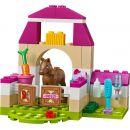 LEGO Juniors 10746 Mia a kufřík na farmu 3