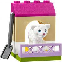 LEGO Juniors 10746 Mia a kufřík na farmu 5