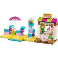 LEGO Juniors Friends 10747 Andrea a Stephanie na dovolené na pláži 3