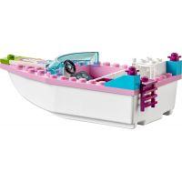 LEGO Juniors Friends 10747 Andrea a Stephanie na dovolené na pláži 5