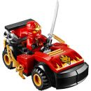 LEGO Juniors Ninjago 10722 Finální hadí souboj 3