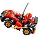 LEGO Juniors Ninjago 10722 Finální hadí souboj 4