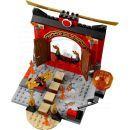 LEGO Juniors Ninjago 10725 Ztracený chrám 4