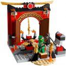 LEGO Juniors Ninjago 10725 Ztracený chrám 3