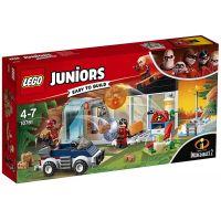 LEGO Juniors 10761 Velký útěk z domu