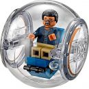 LEGO Jurassic World 75929 Útěk Carnotaura z Gyrosféry 4