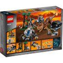 LEGO Jurassic World 75929 Útěk Carnotaura z Gyrosféry 5