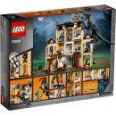 LEGO Jurassic World 75930 Řádění Indoraptora v Lockwoodu 5