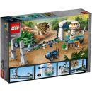 LEGO Jurassic World 75937 Triceratopsovo běsnění 2