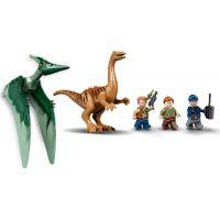 LEGO® Jurassic World 75940 Útěk Gallimima a Pteranodona 5