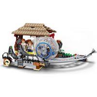 LEGO® Jurassic World 75941 Indominus rex vs. ankylosaurus 5