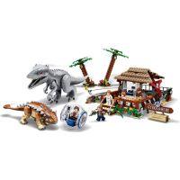 LEGO® Jurassic World 75941 Indominus rex vs. ankylosaurus 4