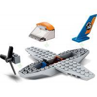 LEGO® Jurassic World 75942 Velociraptor: Záchranná mise s dvouplošníkem 5