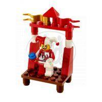 LEGO Castle 7953 Dvorní šašek 2