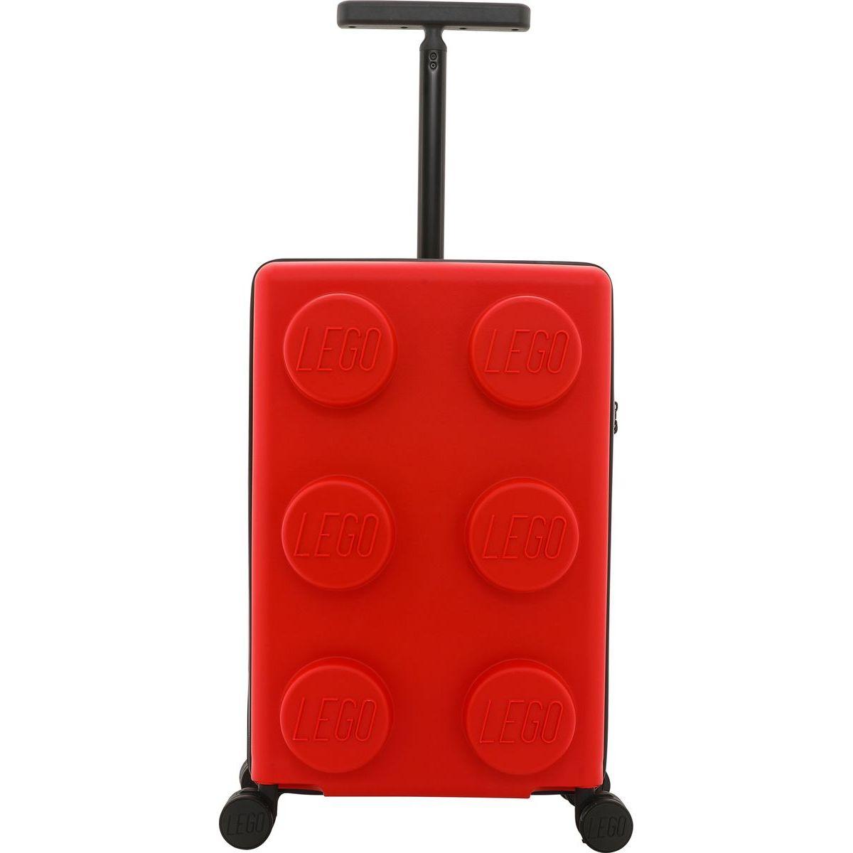 LEGO Luggage Signature 20 Červený