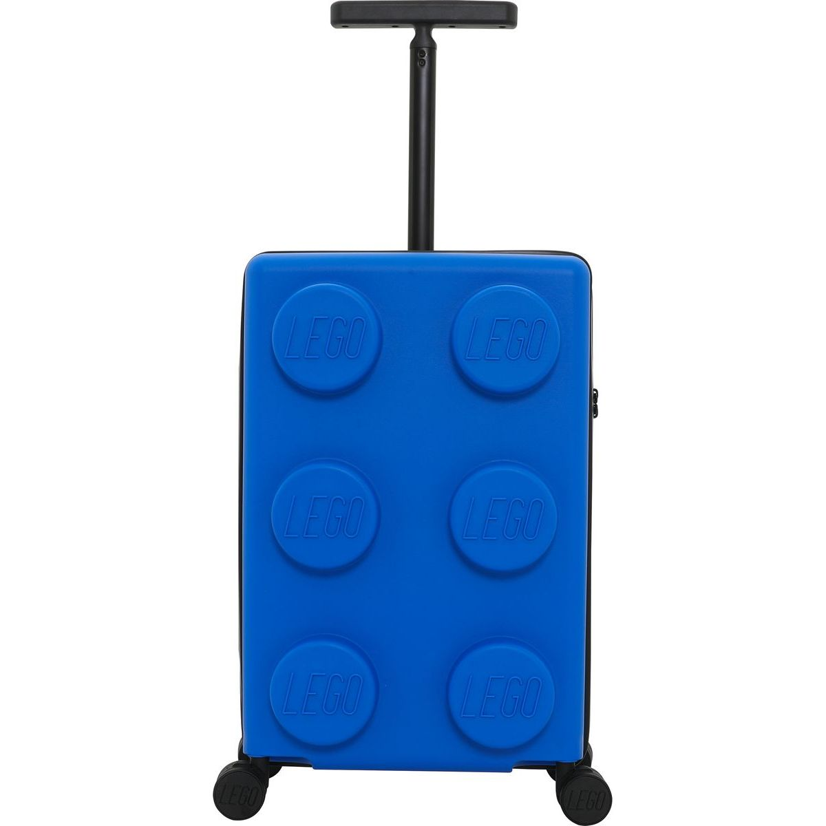 LEGO Luggage Signature 20 Modrý