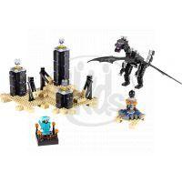 LEGO Minecraft 21117 - Drak Ender 2