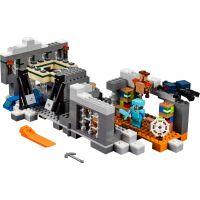 LEGO Minecraft 21124 Konečná brána 2