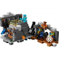 LEGO Minecraft 21124 Konečná brána 3