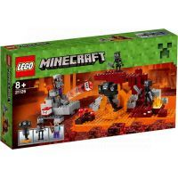 LEGO Minecraft 21126 Wither Wither