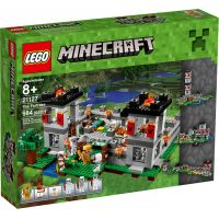 LEGO Minecraft 21127 Pevnost