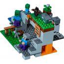 LEGO Minecraft 21141 Jeskyně se zombie 2