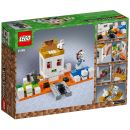 LEGO Minecraft 21145 Bojová aréna 2