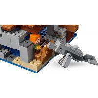 LEGO® Minecraft™ 21152 Dobrodružství pirátské lodi 6