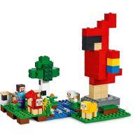 LEGO® Minecraft™ 21153 Ovčí farma 5