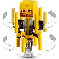 LEGO Minecraft 21154 Most ohniváků 5