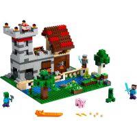 LEGO Minecraft 21161 Kreativní box 3.0 3
